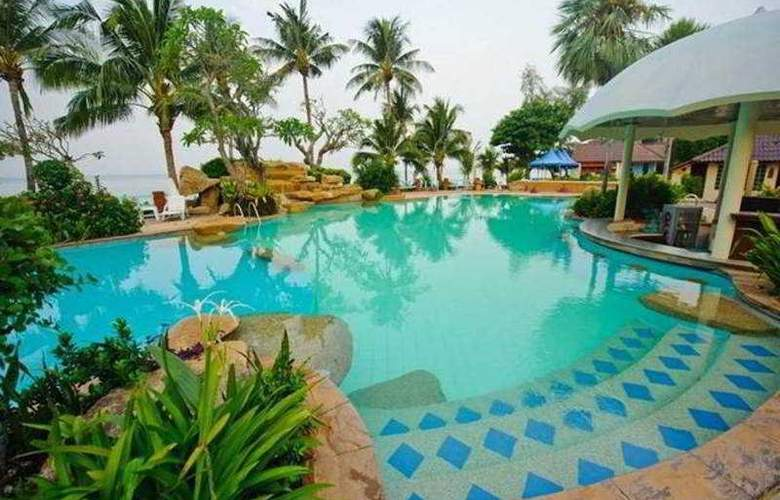 Klong Prao Resort - Pool - 17