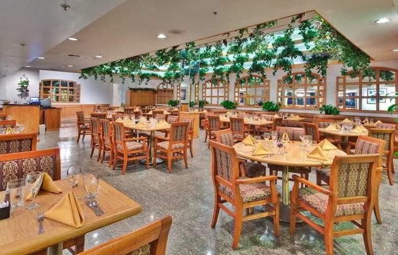 Holiday Inn Buena Park - Restaurant - 5