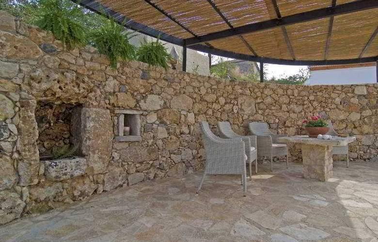 Querini Villas - Terrace - 9