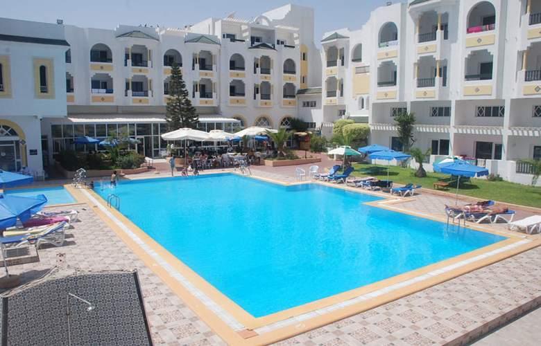 Topkapi Beach - Pool - 2