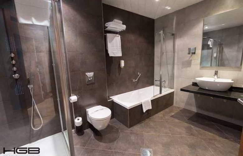 Gran Bilbao - Room - 19