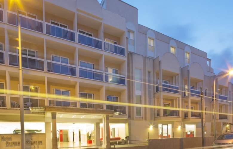 HM Dunas Blancas - Hotel - 0
