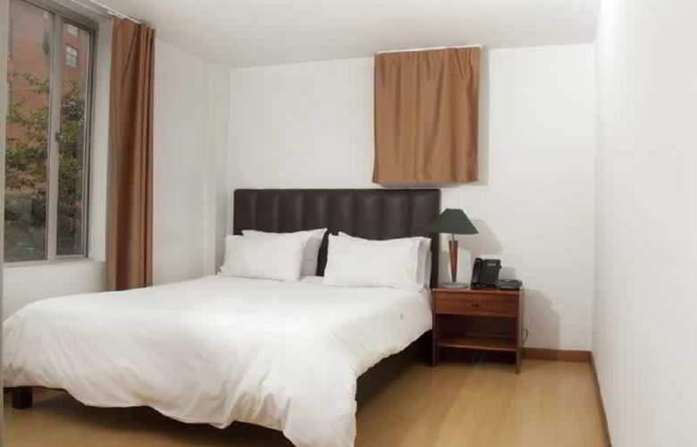 Viaggio Seisdos - Room - 3
