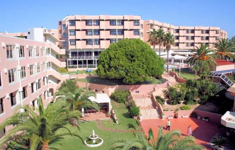 Auramar Beach Resort - Hotel - 9