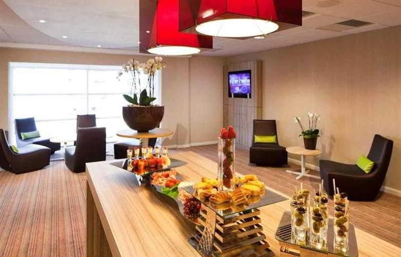 Novotel Leeds Centre - Hotel - 28