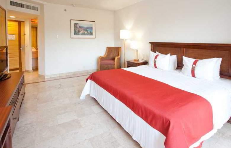 Gamma Plaza Ixtapa - Room - 3