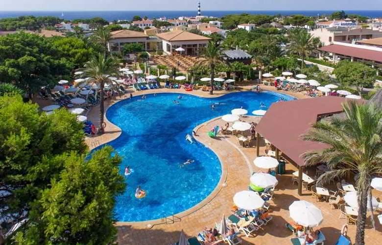 Zafiro Menorca - Hotel - 0