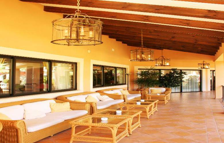 Mon Port Hotel Spa - Terrace - 233