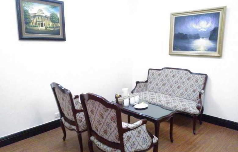 Hoa Binh - Room - 5