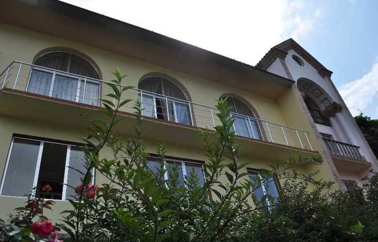 Casanova Inn - Hotel - 21