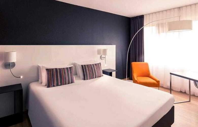 Mercure Utrecht Nieuwegein - Hotel - 21