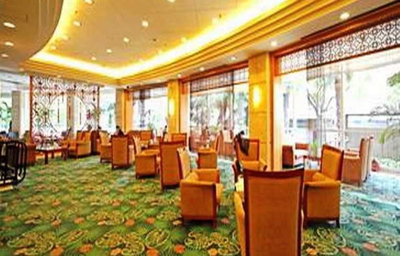 Nade - Restaurant - 3