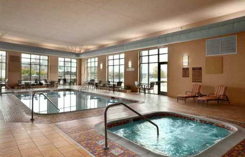 Embassy Suites East Peoria - Hotel&RiverFront - Hotel - 10