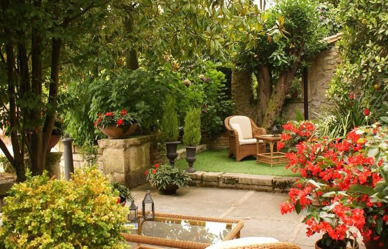 Casa del Marques - Terrace - 29