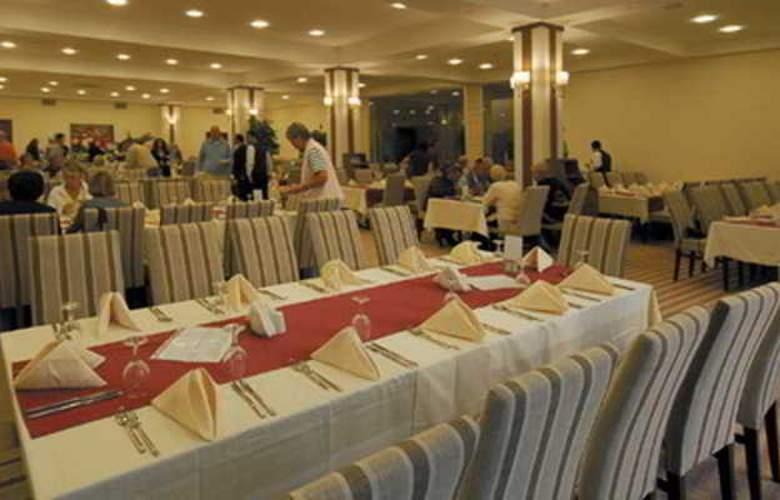 Tripolis - Restaurant - 5