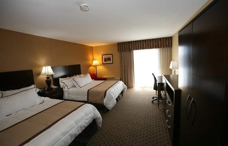 Best Western Newport Beach Inn - Room - 39