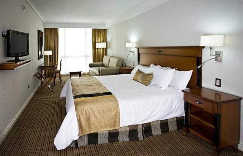 Howard Johnson Hotel Boutique Recoleta - Room - 5