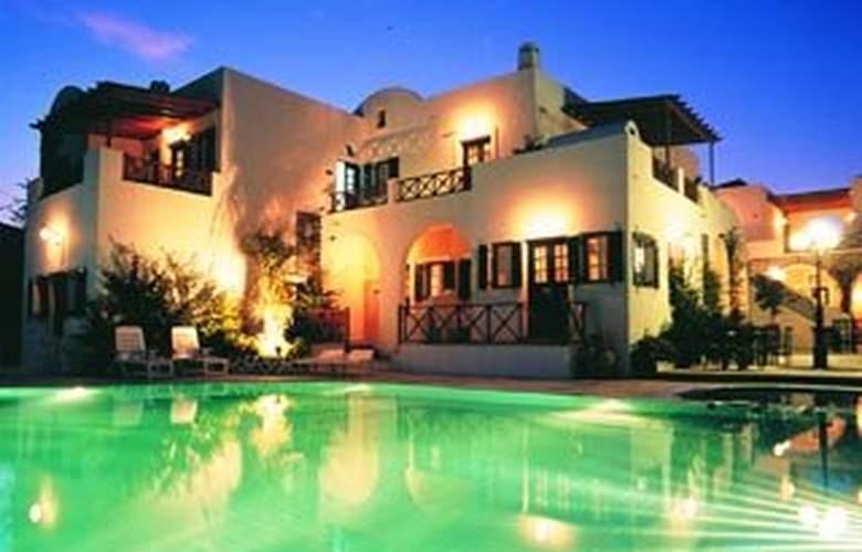 Kouros Village - Pool - 2