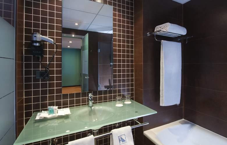 Eurostars Rey Fernando - Room - 8