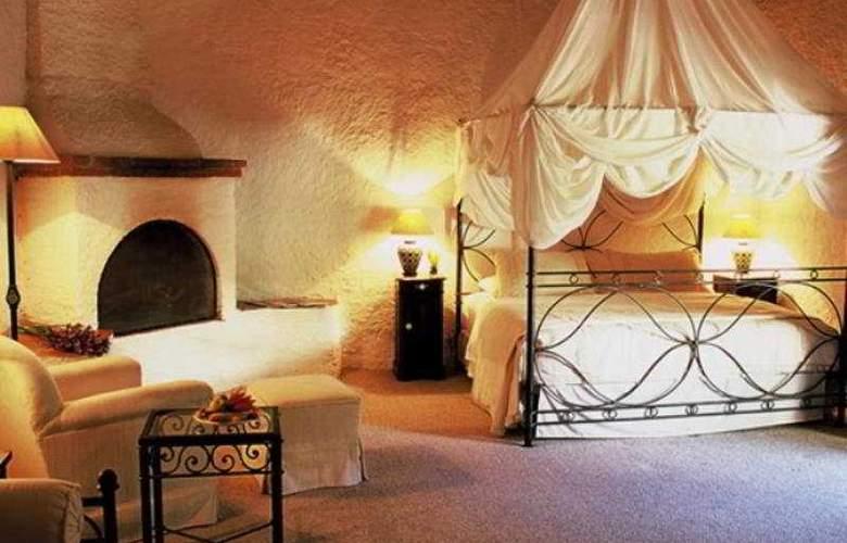 Hacienda el Santuario Centro - Room - 4