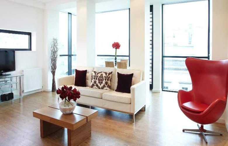 Princes Street Suites - Room - 9
