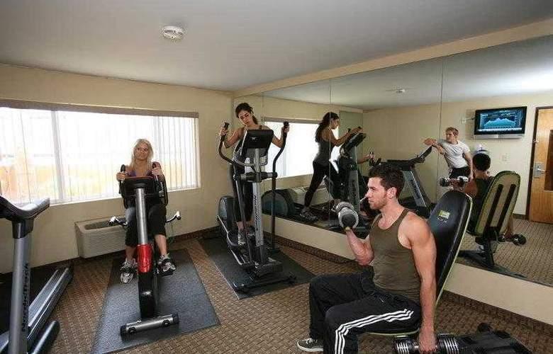 Best Western Newport Beach Inn - Hotel - 13