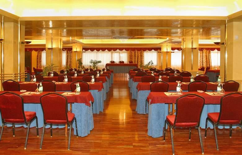 Eurostars Gran Hotel Lugo - Conference - 2