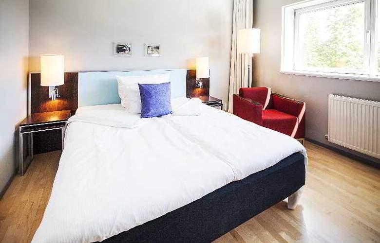 Scandic Sluseholmen - Room - 9