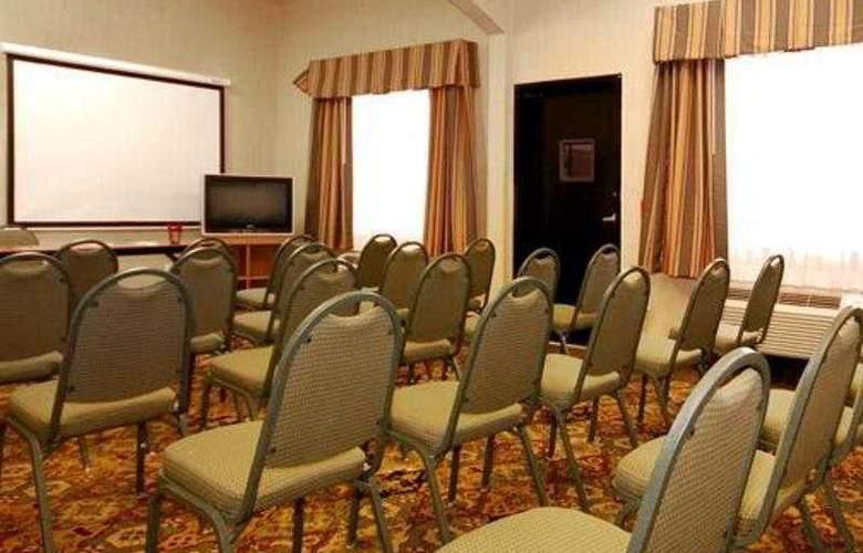 Comfort Suites San Marcos - Conference - 5