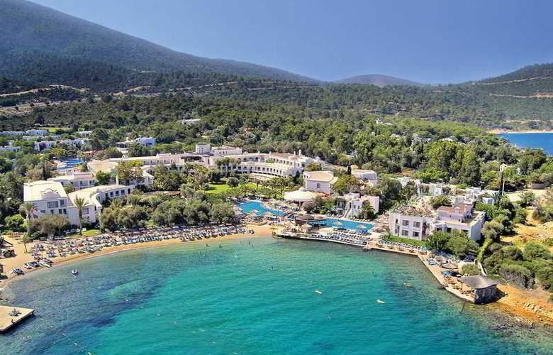 Samara Hotel - Hotel - 0
