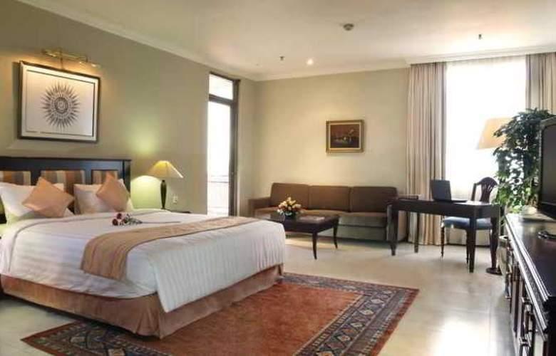 Puri Denpasar - Room - 7