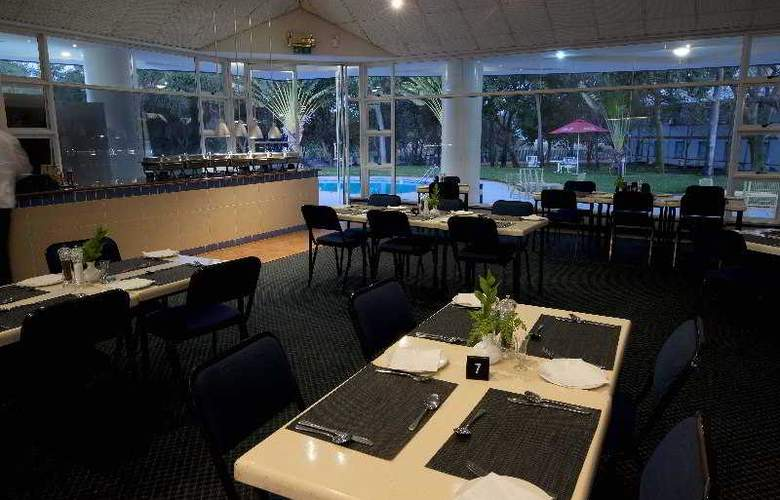 Express by Holiday Inn Beitbridge - Restaurant - 20