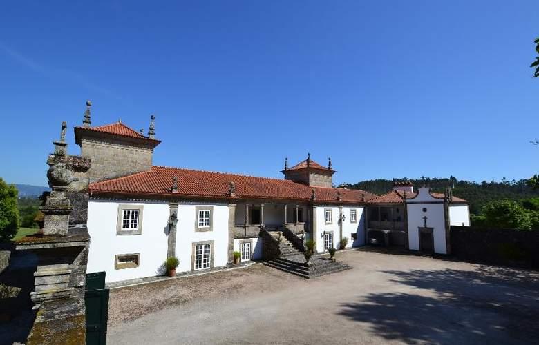 Casa Da Lage - Hotel - 18
