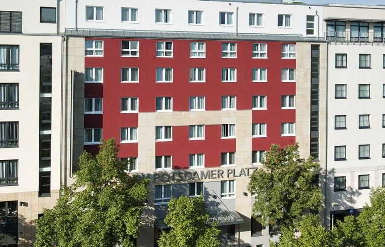 NH Berlin Potsdamer Platz - Hotel - 0