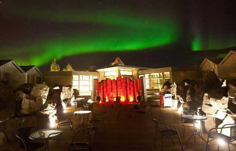 Icelandair Hotel Fludir - Hotel - 9