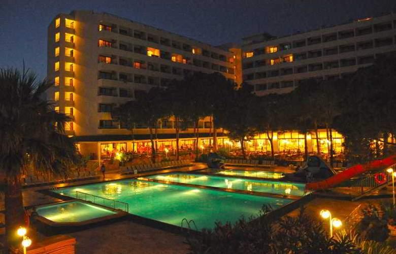 Grand Efe - Hotel - 13