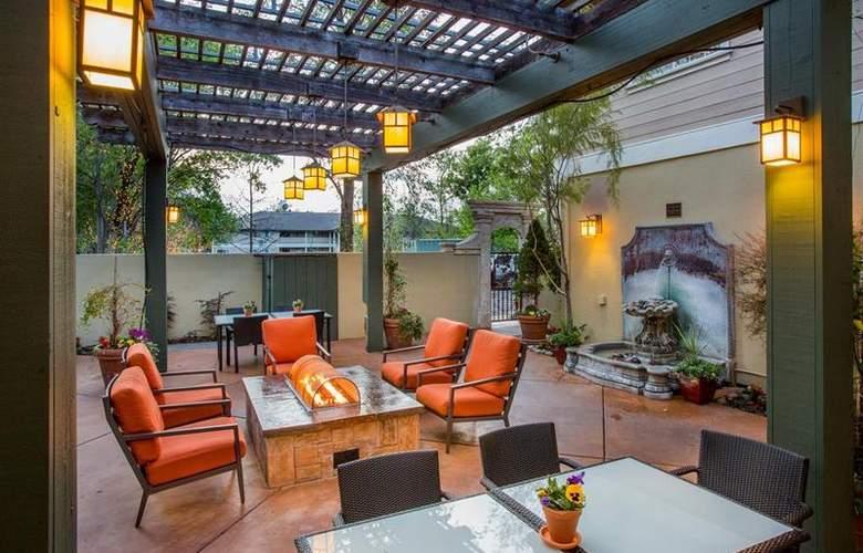 Best Western Sonoma Valley Inn & Krug Event Center - Hotel - 91