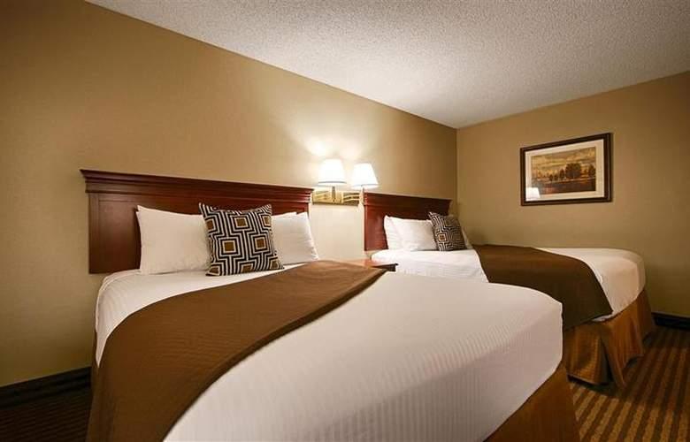 Best Western Greentree Inn - Room - 65