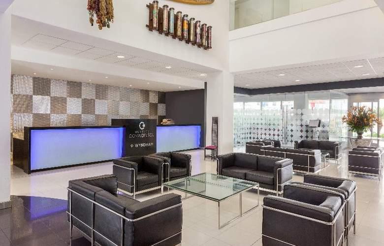 Costa del Sol Wyndham Lima Airport - General - 17