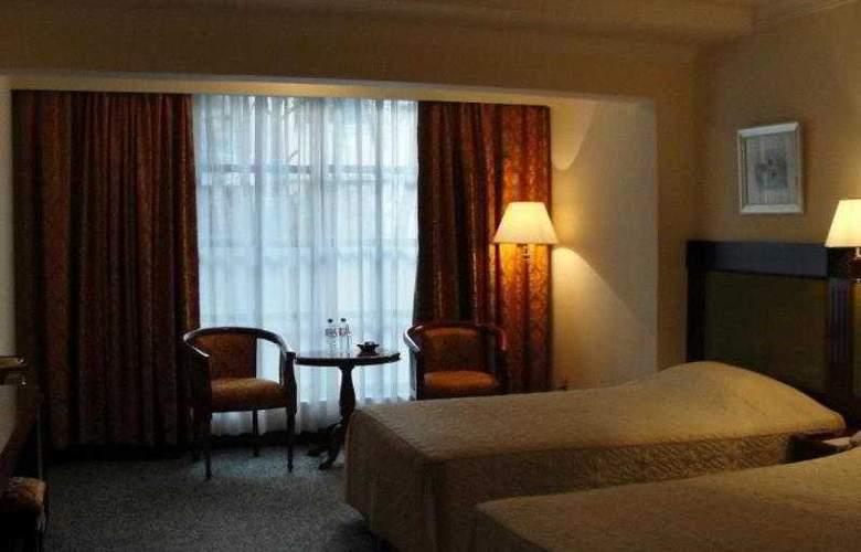 Imperial Garden Villa & Hotel Phnom Penh - Room - 19
