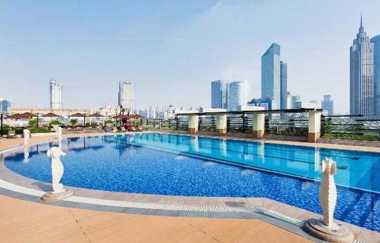 Sheraton Guangzhou - Pool - 47