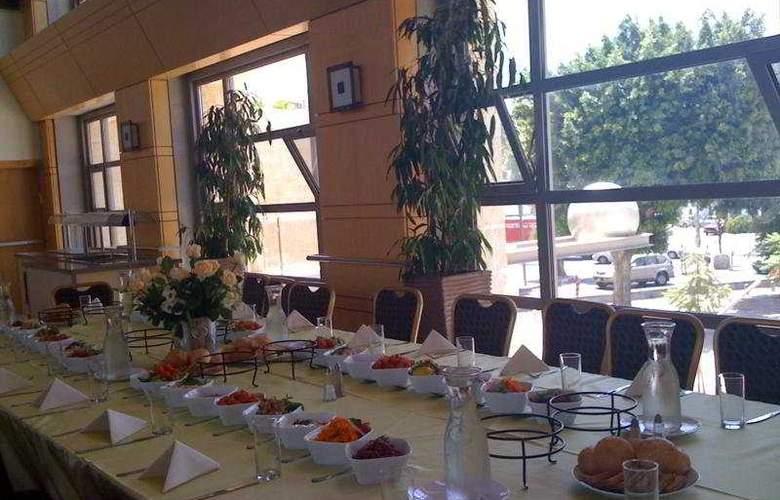 Ruth Daniel Residence - Restaurant - 4