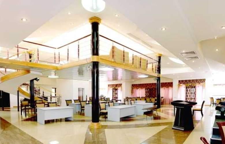 Parasat Hotel & Residence - General - 5