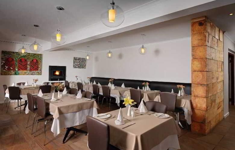 The Peech Hotel - Restaurant - 5