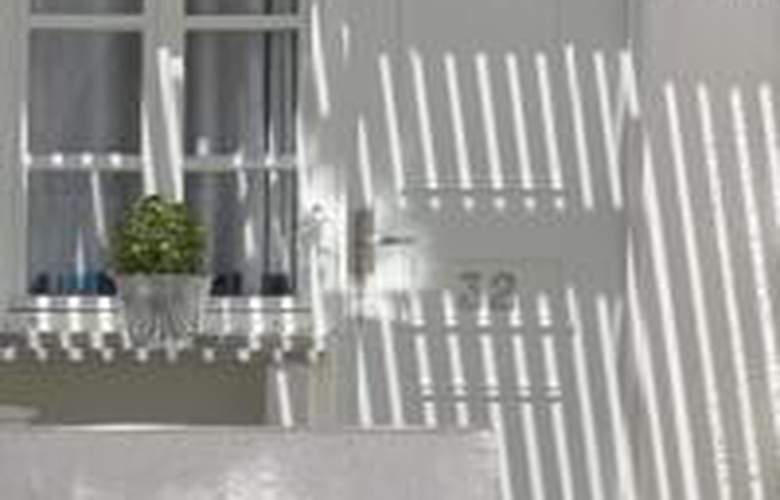 Thalassa Resort Santorini - Room - 8