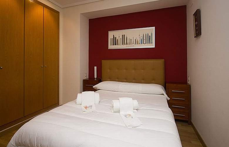 Patacona Resort - Room - 15