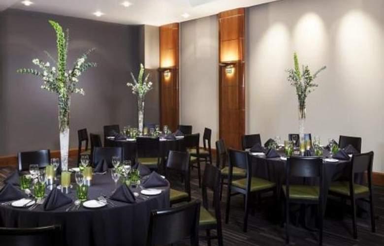 Holiday Inn London Regents Park - Sport - 14