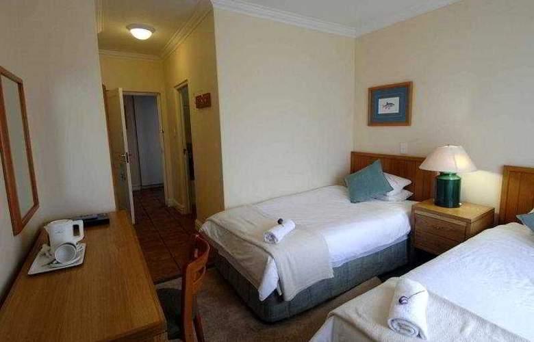 Keurbooms Hotel - Room - 6