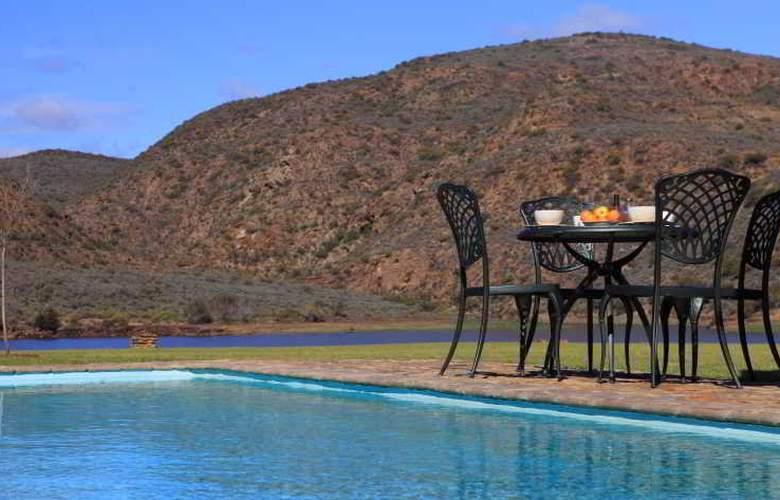 Madi Madi Karoo Safari Lodge - Pool - 3