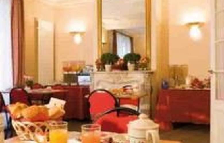 Abrial - Restaurant - 4